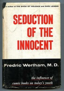 wertham seduction