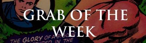 Grab-of-the-week